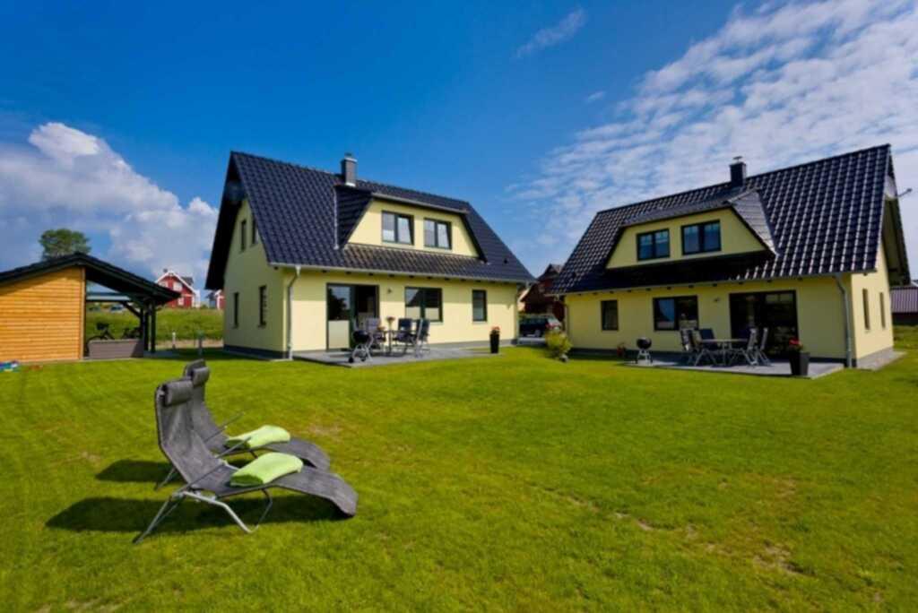 Ferienhaus Mönchguturlaub, FH Mönchguturlaub