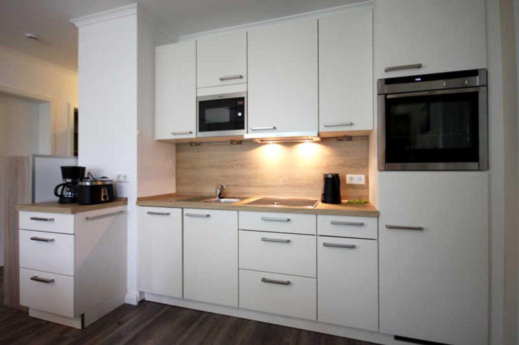 Residenz Seestern WE 11, 3-Zimmer-Wohnung