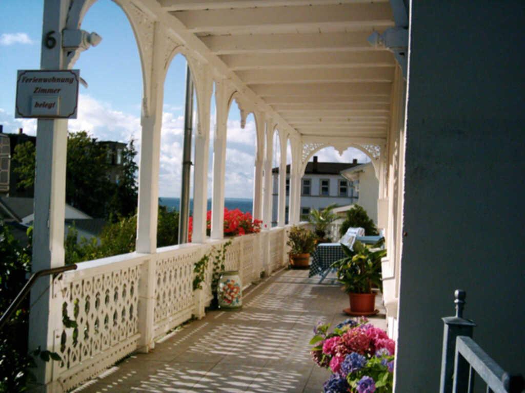 TSS Villa Maria im historischen Bäderstil, App. 4