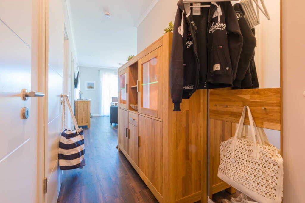 Residenz Seestern WE 09, 3-Zimmer-Wohnung