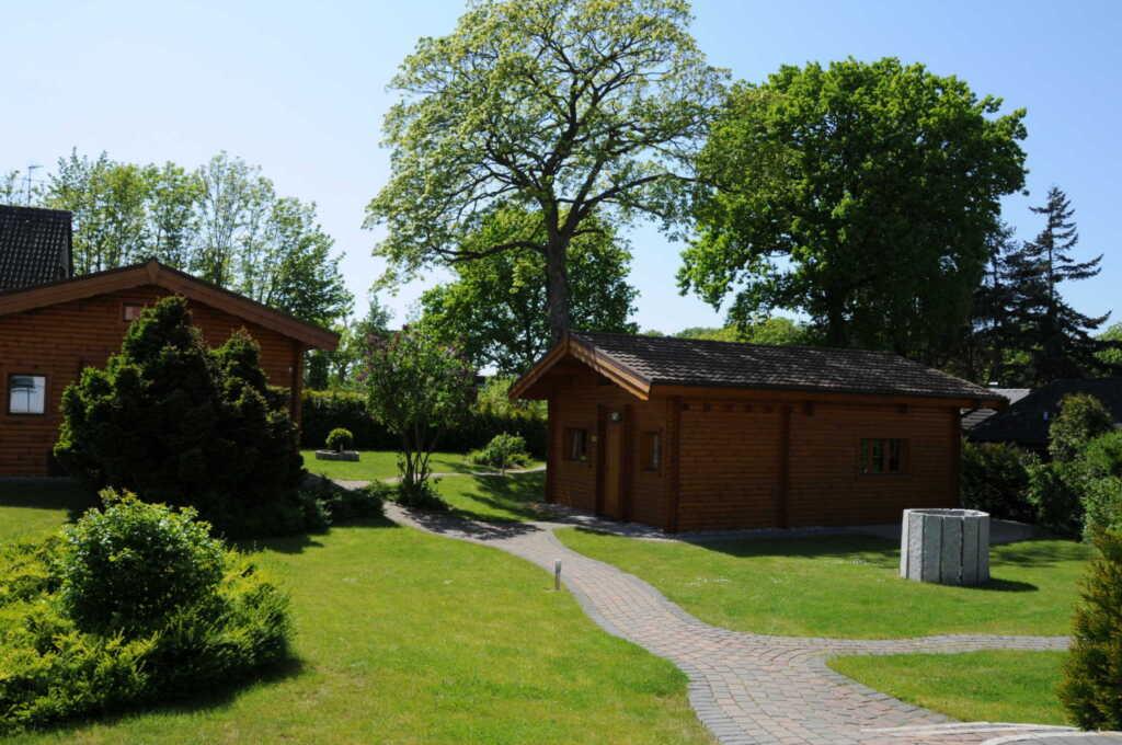 holiweek, Haus Benjamin
