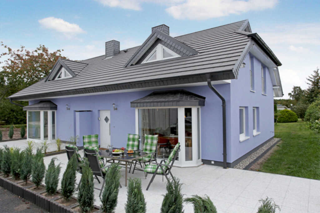 Zinnowitz-Ferienhaus Fietje, FH Fietje