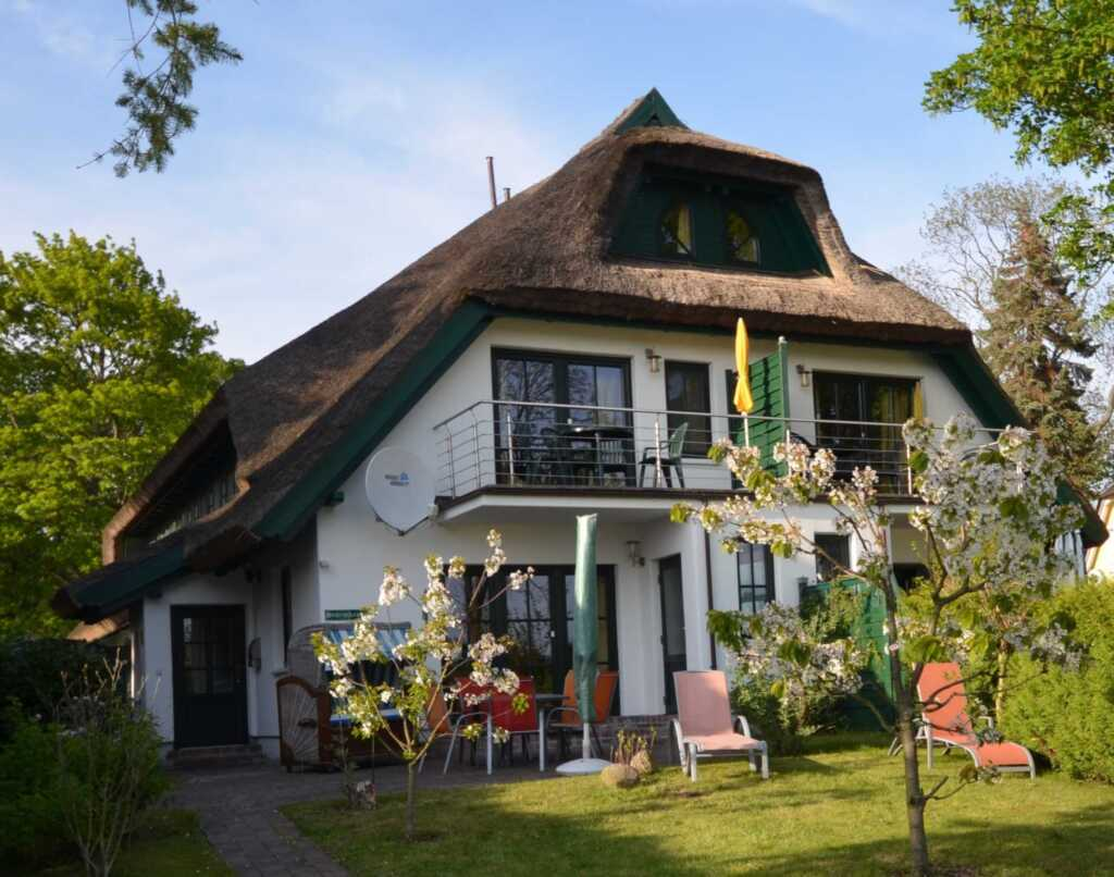 Reethäuser 17 - Fam. Kröning - TZR, 17 b Kirchhaus