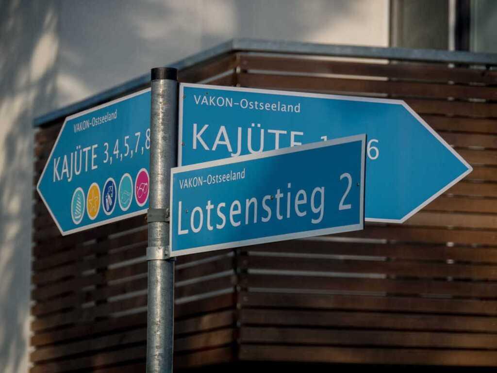 Usedomtourist Karlshagen - Lotsenstieg 2 Kaj�te 0