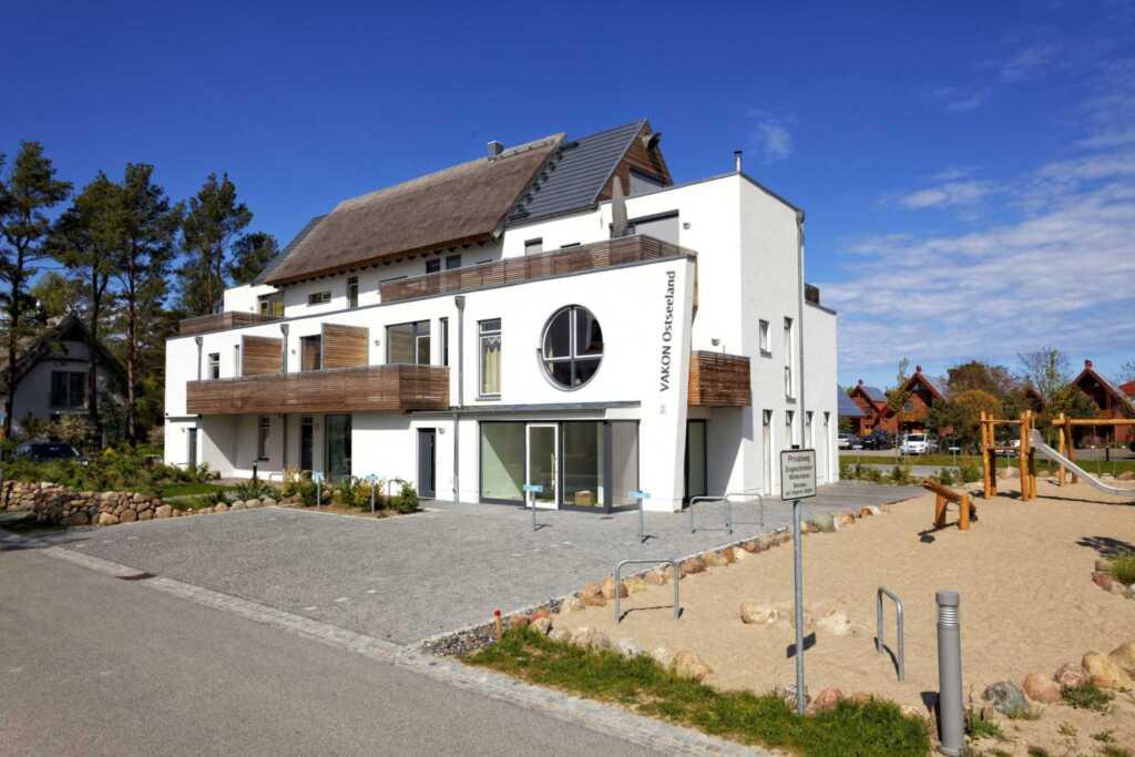 Usedomtourist Karlshagen - Lotsenstieg 2 Kajüte 0