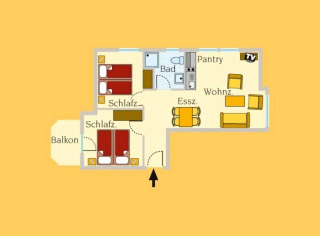 Haus Martha, Haus Martha - Kurt