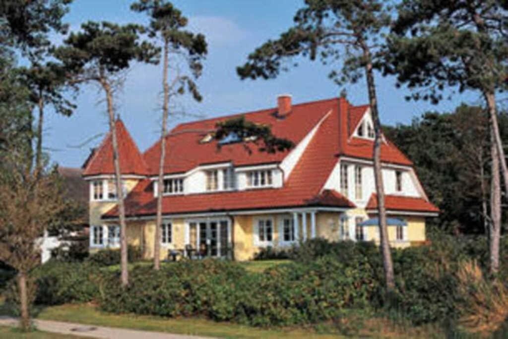 Haus Martha, Haus Martha - Fritz