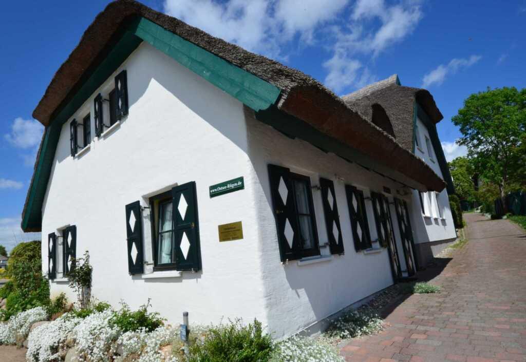 Reeth�user 29 - Fam. Kr�ning - TZR, B Fischerhaus