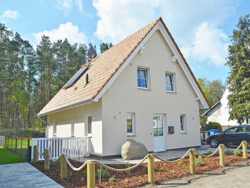 Haus Breitenstein in Baabe strandnah F 626, BS