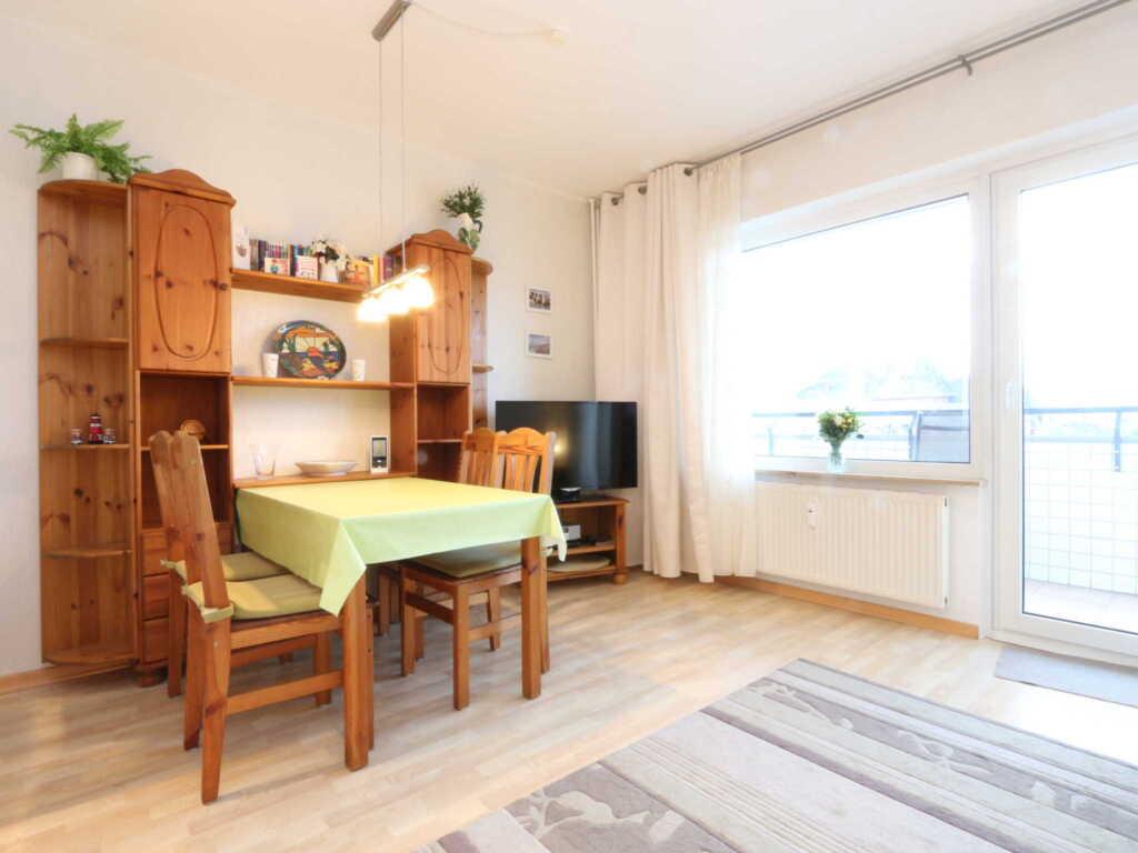 'Haus Nordland - App. 68, 69, 71' zentrumsnah, 69