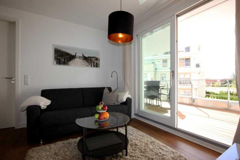 Villa Seeadler WE 10, 2-Zimmer-Wohnung