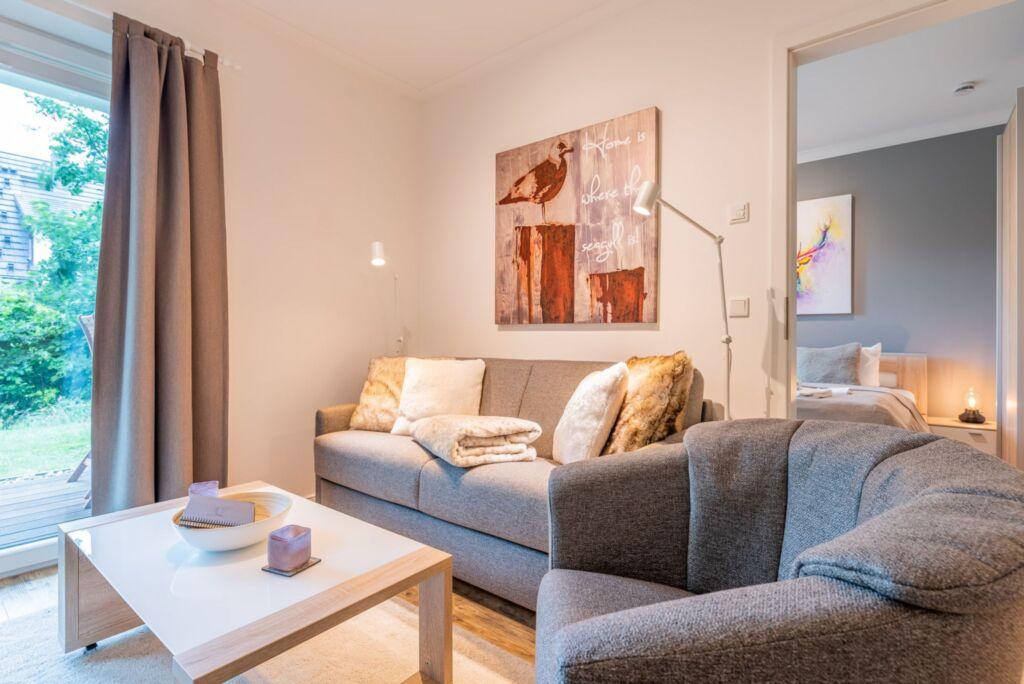 Residenz Seestern WE 10, 2-Zimmer-Wohnung