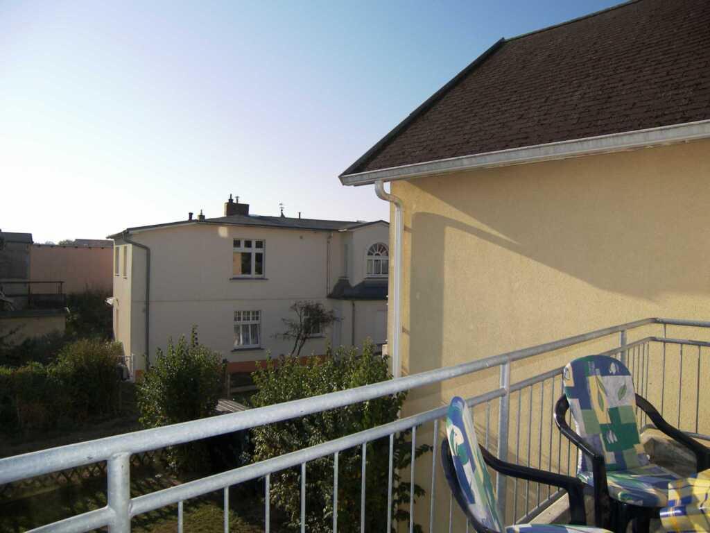 Ferienhaus mit zwei Wohnungen, Ferienwohnung oben