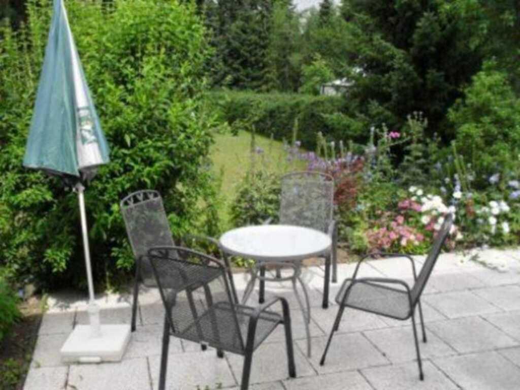 Ferienhaus in ruhiger idyllischer Lage, Ferienwohn