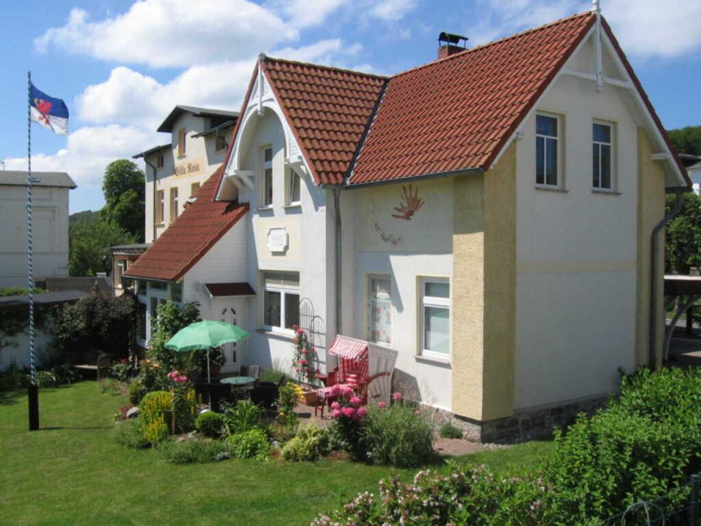 Villa Sonnenschein, Christian Hahlbeck -TZR, Ostse
