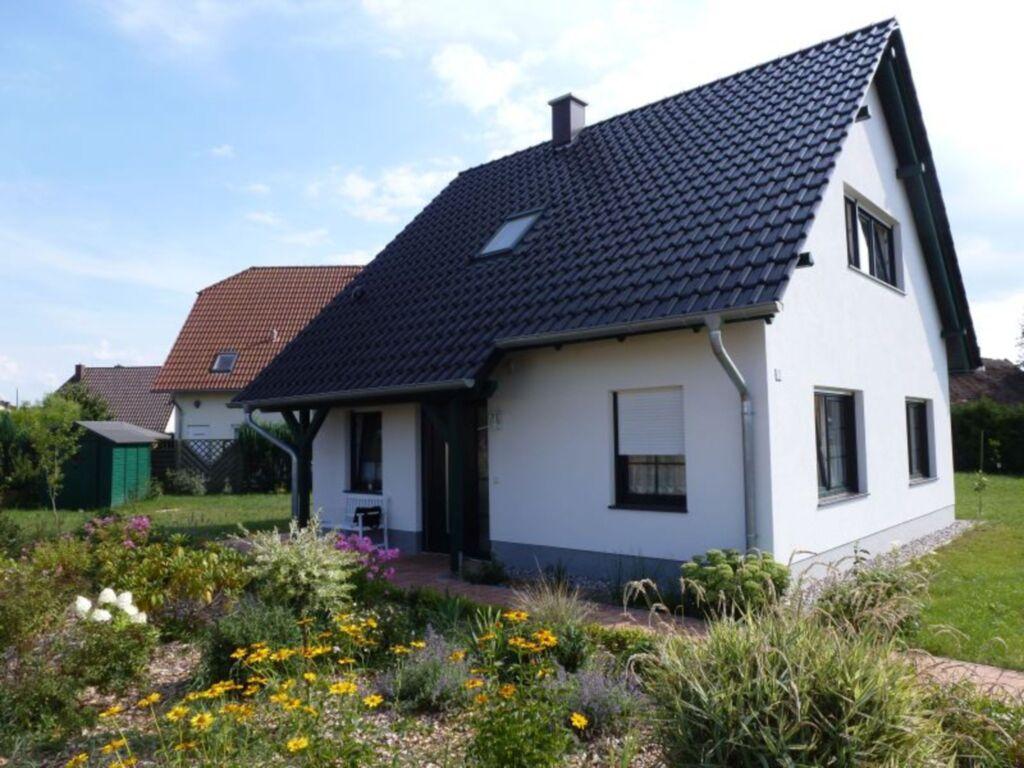 Ferienhaus Haffidyll