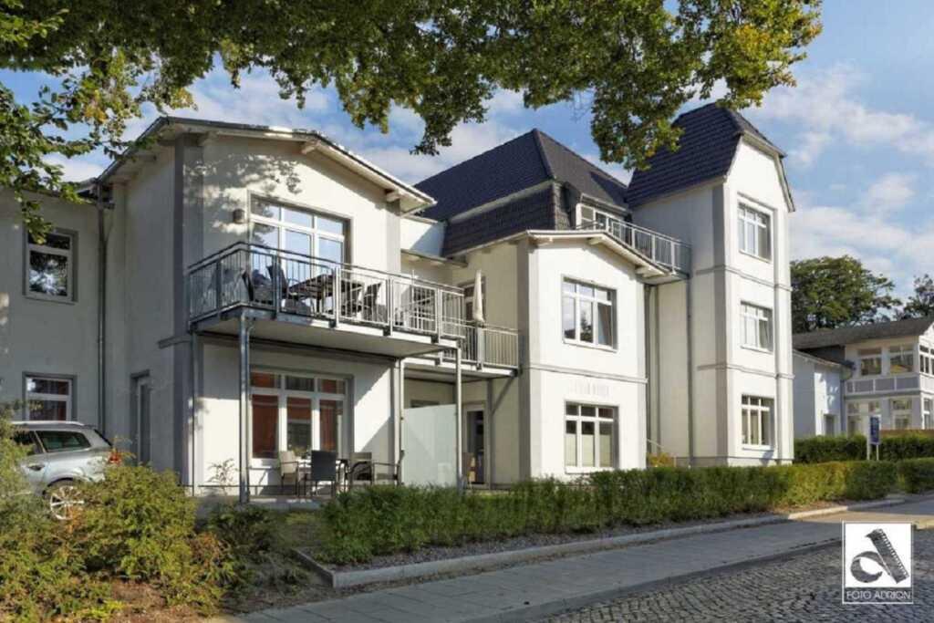 Usedomtourist Zinnowitz Villa Marin Fewo 22 (4 Ste