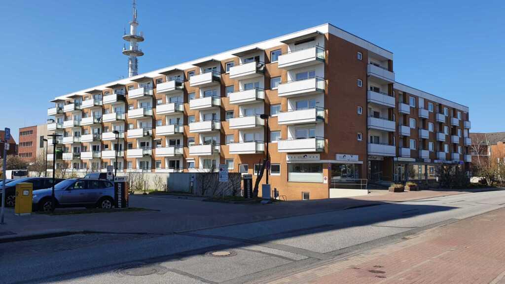 'Haus Nordland - App. 68, 69, 71' zentrumsnah, 68