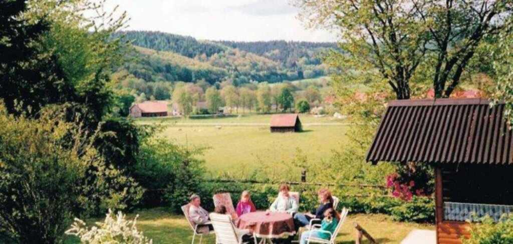 Ferienhof D�ring, Ferienwohnung D�ring