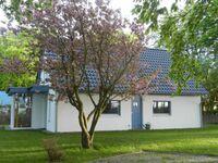 Strandhaus - hinter den Dünen, Doppelhaushälfte Strandhaus in Graal-Müritz (Ostseeheilbad) - kleines Detailbild