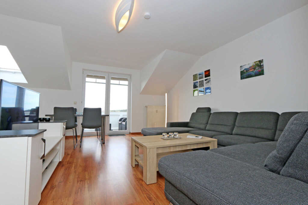 A.01 SEEMANN Appartement Whg. C14 mit Balkon, SEEM