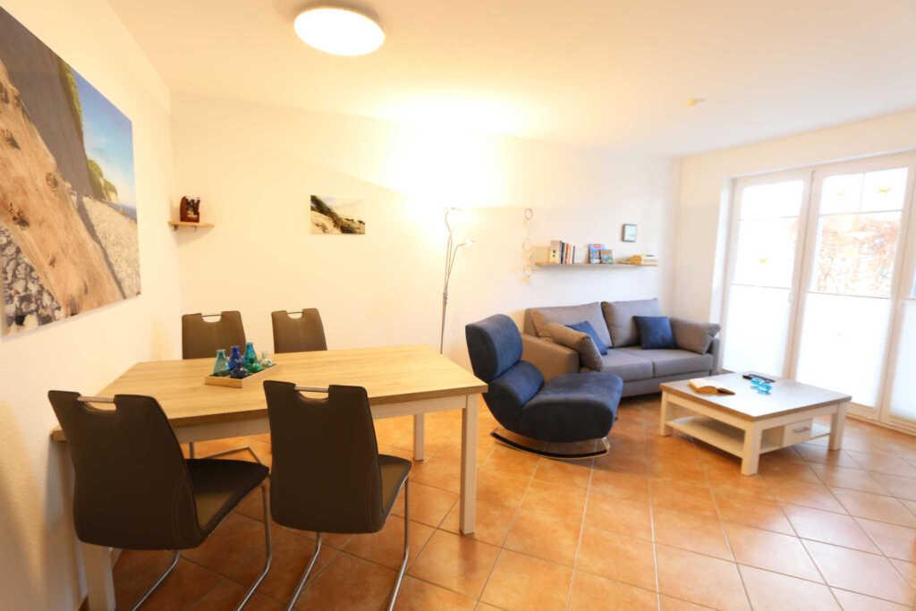 A.01 SEEMANN Appartement Whg. 3 mit Terrasse, SEEM