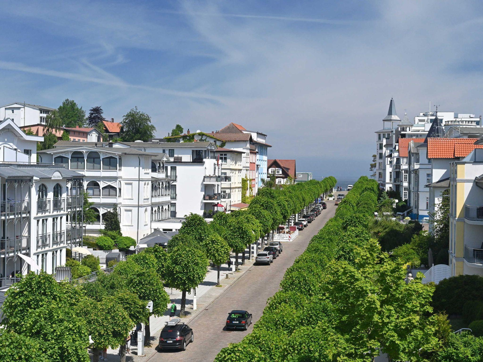 Villa Celia Sellin, FEWO 05
