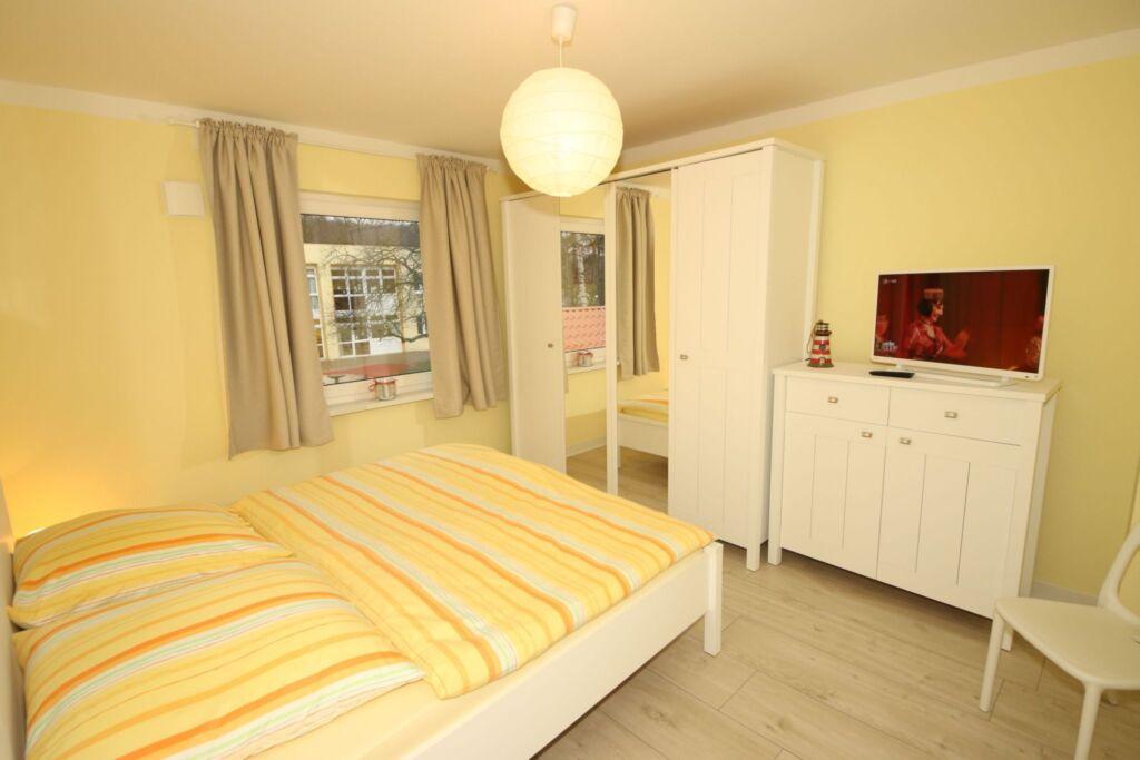 Stadtvilla Sommerfrische - 81 m² Appartement zum W