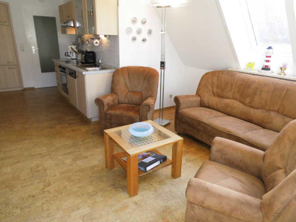BUE - Appartementhaus Hansen, 101