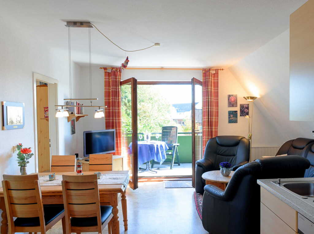 BUE - Appartementhaus Hansen, 102