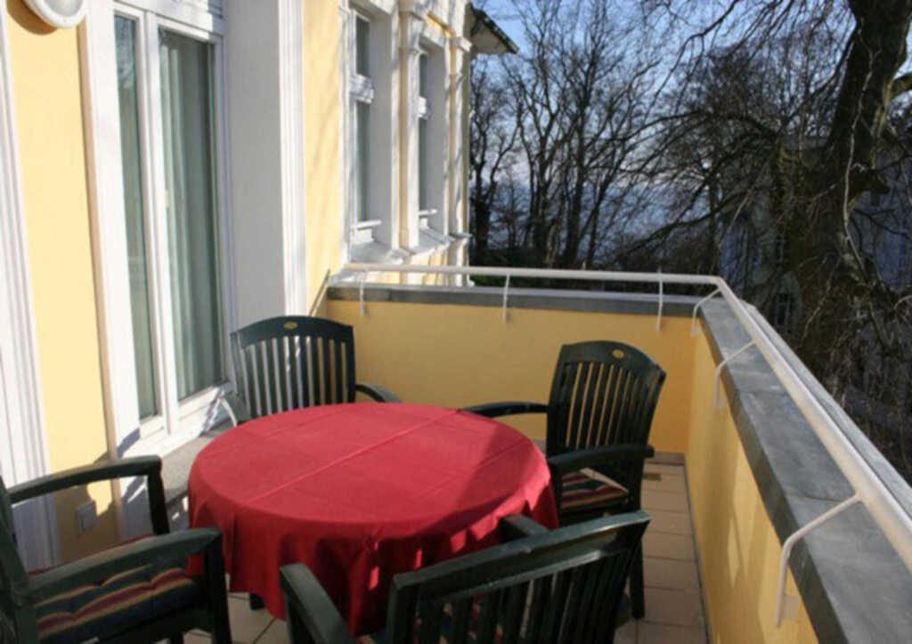 Villa Granitz - Ferienwohnung 45453 (Gellen), Few