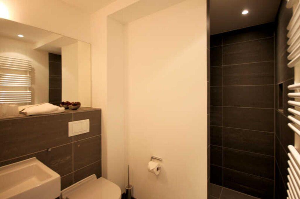 Villa Seeadler WE 16, 3-Zimmer-Wohnung