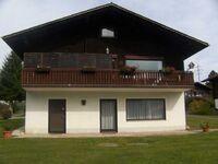 Haus 55 Fewo EG, Fewo EG Haus 55 in Arrach - kleines Detailbild
