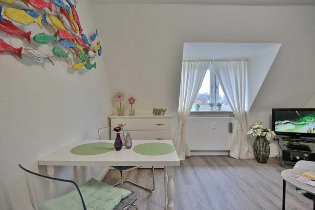 Haus Bergstraße 21, BG21a2 - 2 Zimmerwohnung