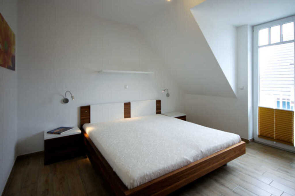 Haus Möwe WE 04, 3-Zimmer-Wohnung