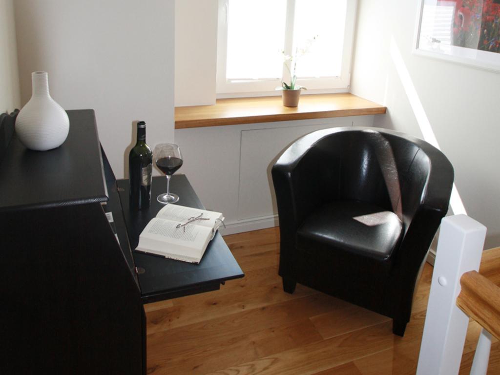 Komfort-Landferienhaus - Kamin, 2 Bäder, 2 SZ uvm.