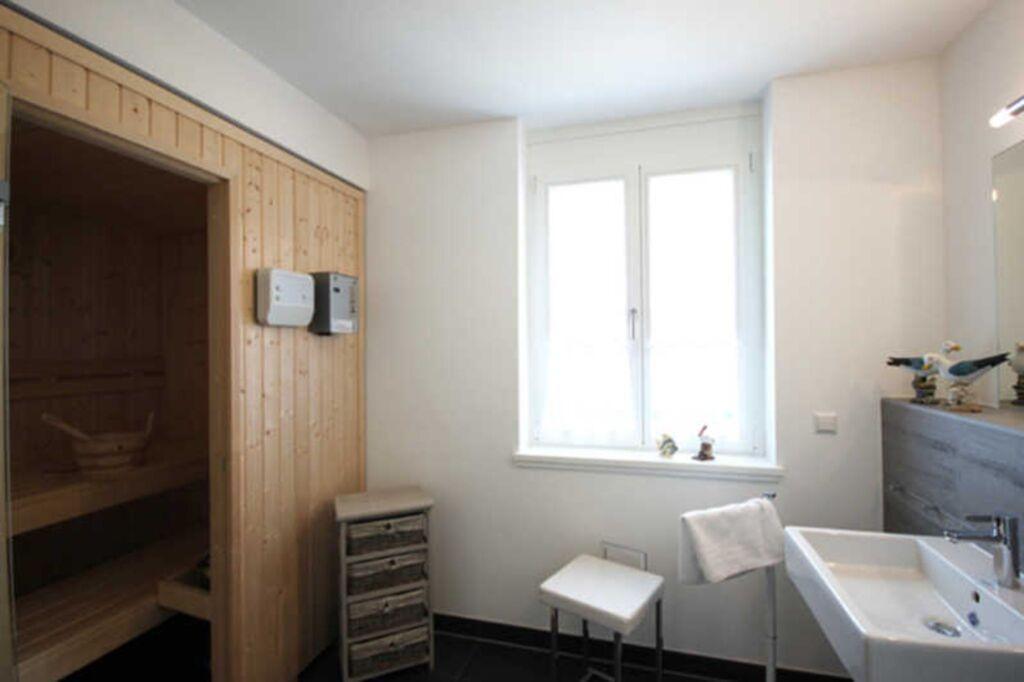 Villa Seeadler WE 20 Penthouse Wohnung, 2-Zimmer-W