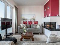 Residenz Am Meer WE 07 - Penthouse Baltic-View, 4-Zimmer-Wohnung in Börgerende - kleines Detailbild