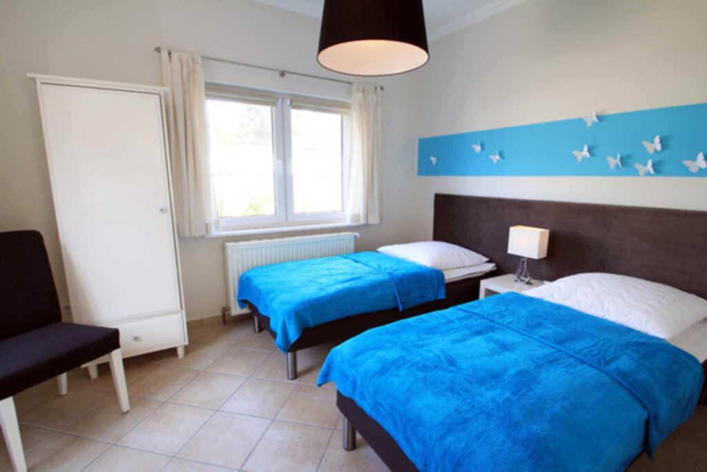 Ferienhaus ' Kiki ', WALD1a - 4 Zimmer - Ferienhau