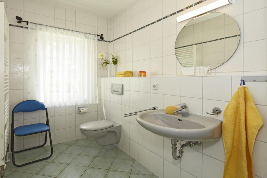 Feriendomizil Goethestra�e, Wohnung Bernstein (Whg