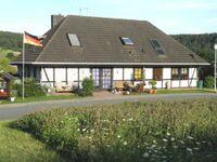 Ferienwohnungen Xenophil, Ferienwohnung 4 in Fischbachtal-Niedernhausen - kleines Detailbild