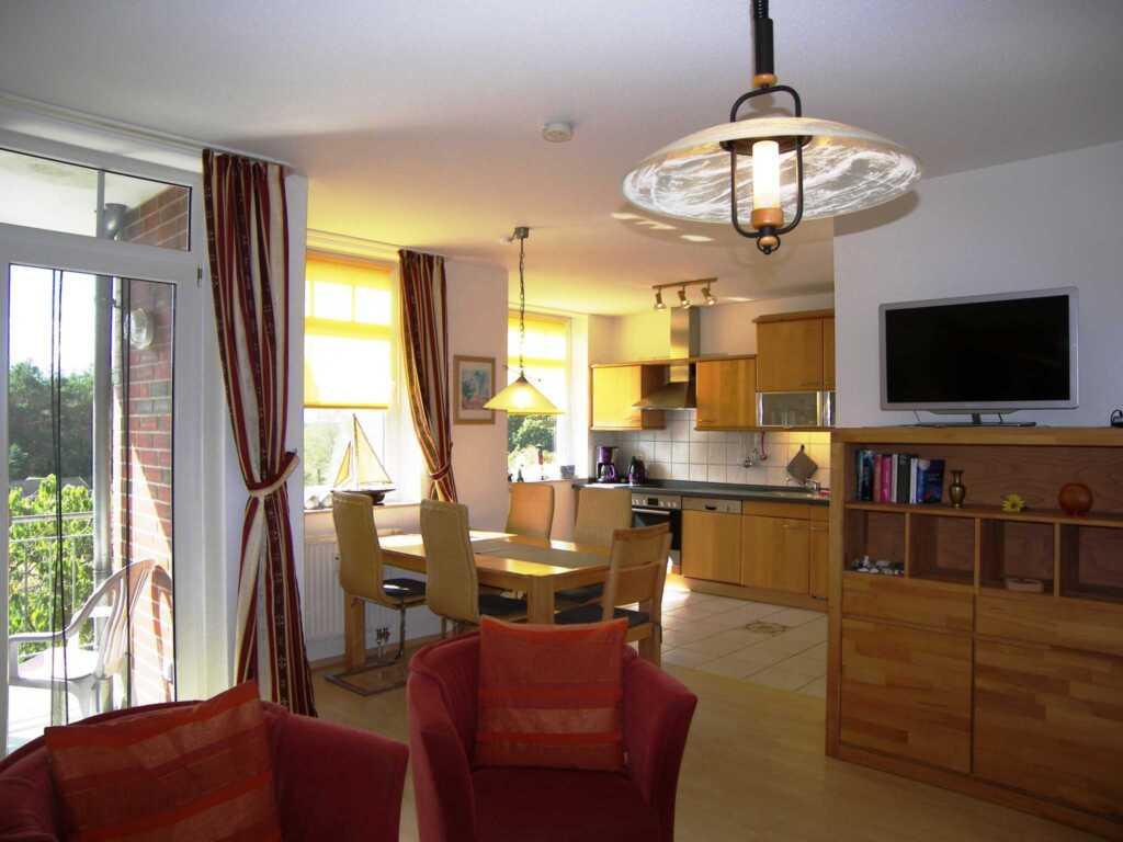 Haus Roland - Wohnung 28, Wohnung 28