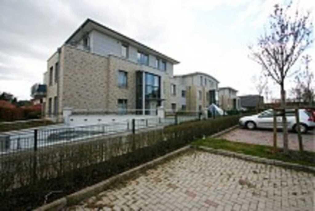 Haus Wohldkamp, WK6b19 - 2 Zimmerwohnung