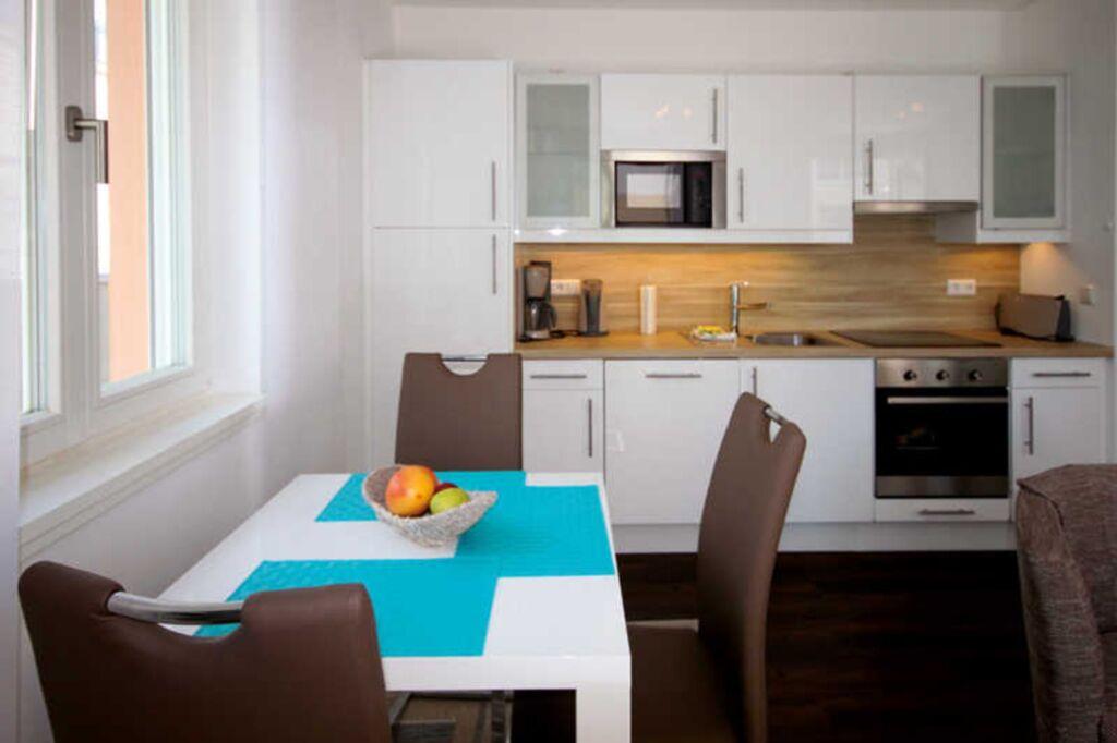 Villa Seeadler WE 01, 2-Zimmer-Wohnung