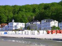 Villa Strandeck (Strandpromenade Binz), A 07: 47m², 2-Raum, 4 Pers., Balkon, Meerblick H (Typ A) in Binz (Ostseebad) - kleines Detailbild