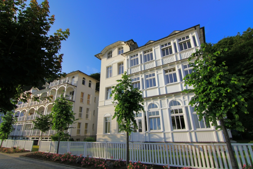 Villa Strandeck (Strandpromenade Binz), B 06: 77m�