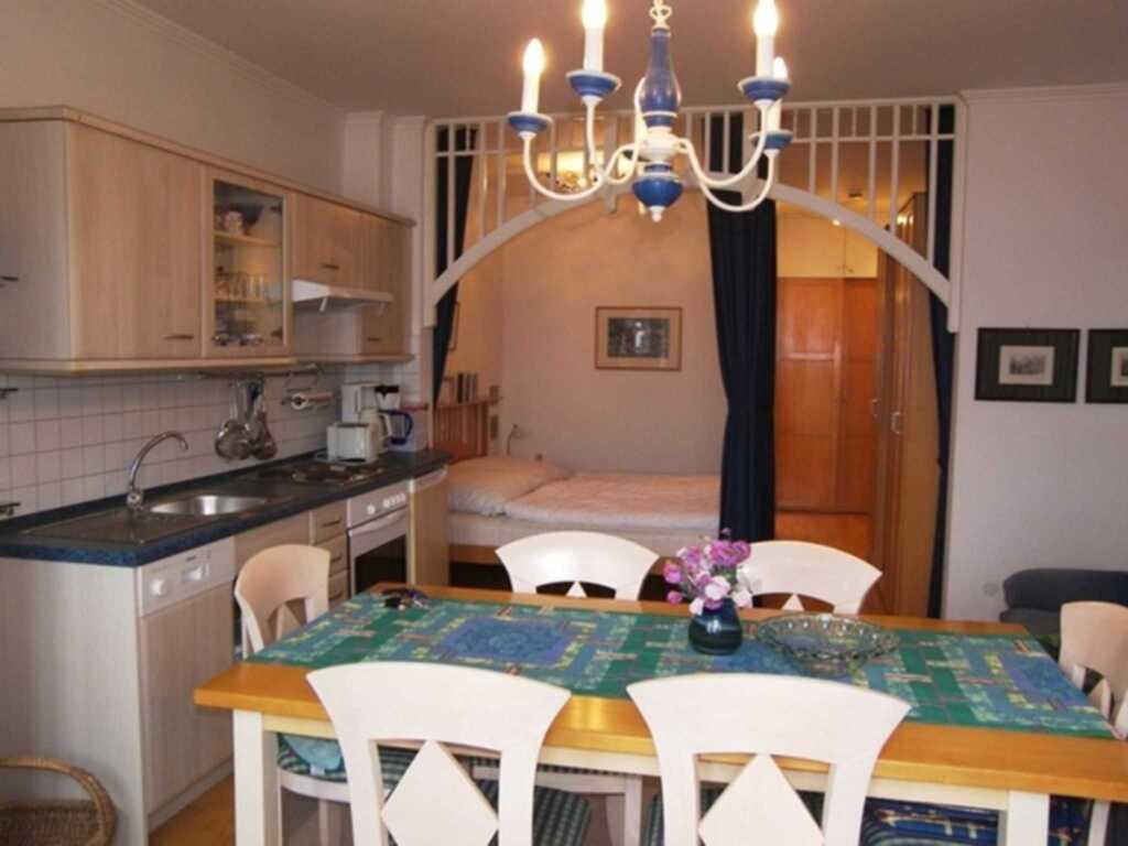 Villa Vineta, Wohnung 18