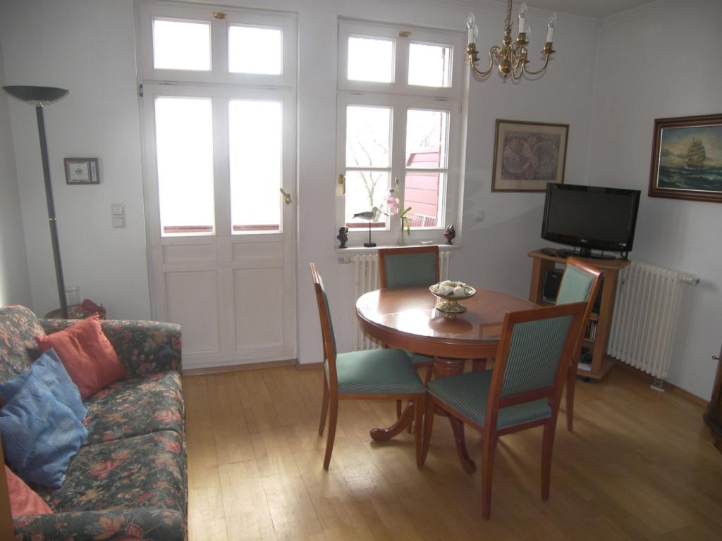 Villa Vineta, Wohnung 19