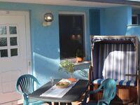 Doppelhaus bis 8 Personen mit Terrasse, 10 Min. bis zum Meer, Bungalow 25 in Zinnowitz (Seebad) - kleines Detailbild