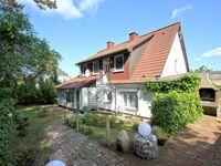 Ferienwohnung Maikäfer, A 01: 73m², 3-Raum, 6 Pers., OG, Garten zur Nutzung (Typ A) in Middelhagen auf Rügen - kleines Detailbild